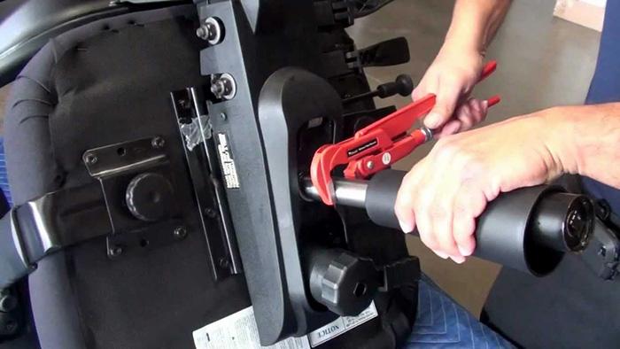 Tönkrement a gázlift (gázrugó) mit tehetek? Székszerviz